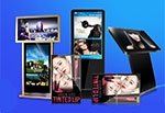 Android All-In-One Tablet Full Range