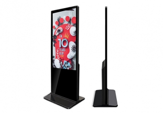Floor stand digital signage ADV5501